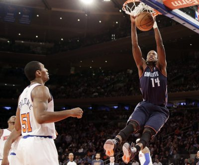 Michael KIdd-Gilchrist could miss season with shoulder injury