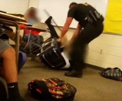 S.C. student's arrest: DOJ opens civil rights investigation