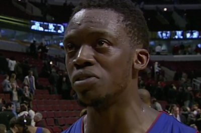 Detroit Pistons outlast Chicago Bulls in 4 OTs
