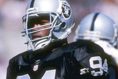 Former Oakland Raiders DE Anthony Wayne Smith sentenced to life