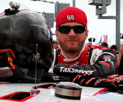 NASCAR: Dale Earnhardt Jr. enjoys plate racing again