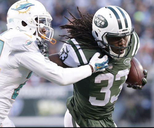 Chris Ivory expected to start over T.J. Yeldon for Jacksonville Jaguars