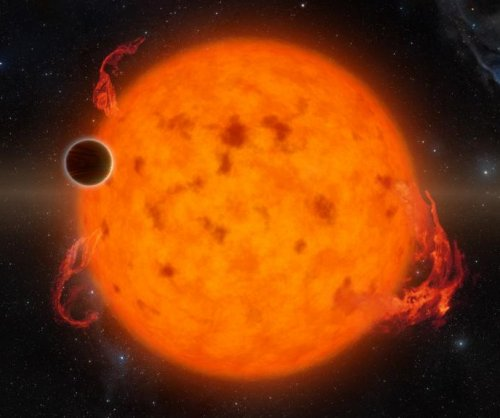 Youngest 'super Neptune' may reveal origin of close-in exoplanets