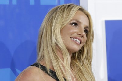 Britney Spears: Motherhood helps alleviate my anxiety