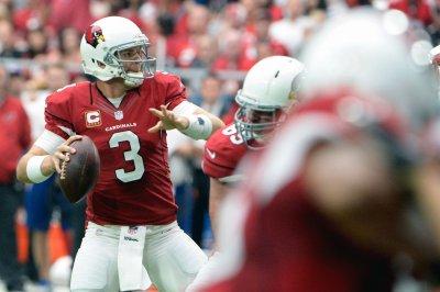 Carson Palmer, Arizona Cardinals blast turnover-plagued Tampa Bay Buccaneers