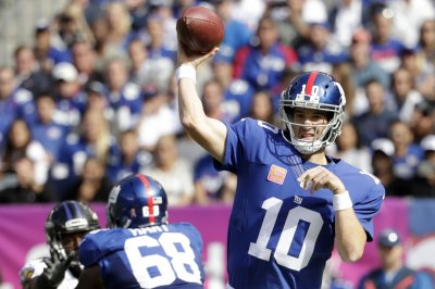 New York Giants vs Cincinnati Bengals game preview - offenses expected to rule - Week 10