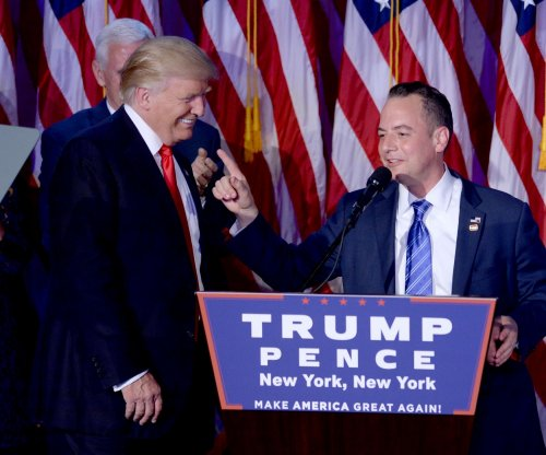 Priebus: Trump accepts report Russia behind hacking