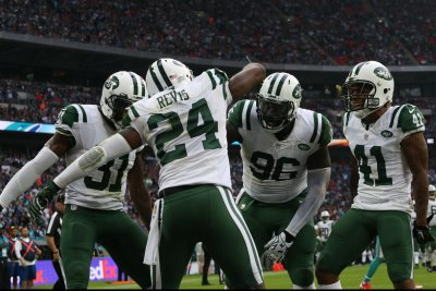 All charges dismissed against former New York Jets CB Darrelle Revis