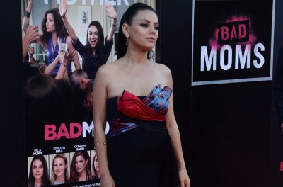 Mila Kunis, Kristen Bell start filming 'Bad Moms Christmas'