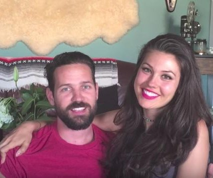 'Bachelor' alum Britt Nilsson engaged to Jeremy Byrne