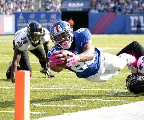 Victor Cruz looking to bounce back, bring leadership to Chicago Bears