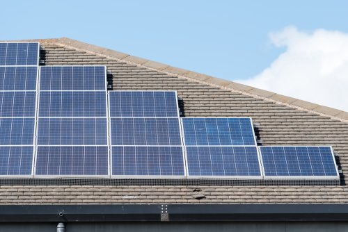 International Trade Commission finds injury in solar industry dispute