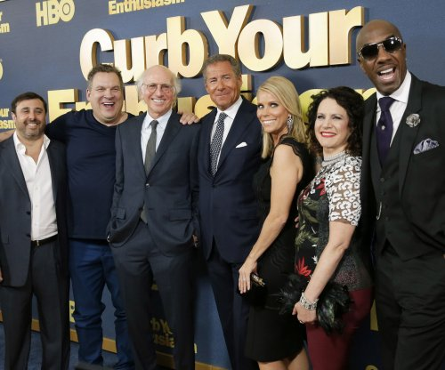 'Curb Your Enthusiasm' renewed for Season 10 at HBO