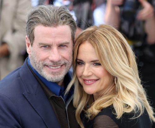 John Travolta, Kelly Preston say 'Gotti' reflects their love of family