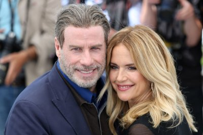 John Travolta, Kelly Preston say 'Gotti' reflects their love of family