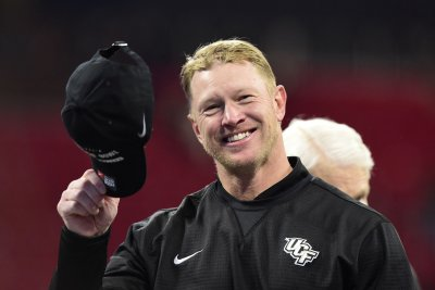 Nebraska's Scott Frost suggests Oregon State might be tampering