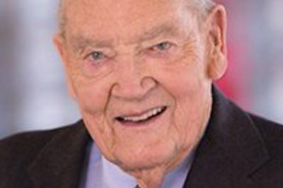 Investment pioneer Jack Bogle dies of cancer at 89