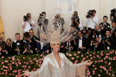 Celine Dion wraps up Las Vegas residency that began 16 years ago