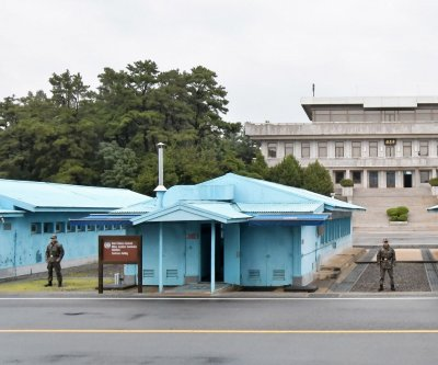 North Korea denounces U.N. Command in South Korea