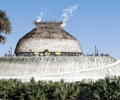 Florida's extinct Calusa tribe built sophisticated fish enclosures, study says