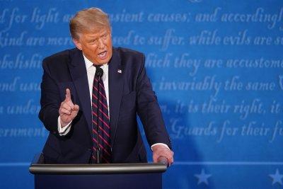 Trump to campaign in battleground Minnesota on Wednesday