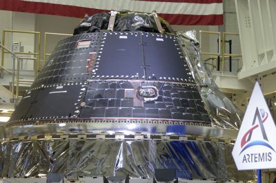 Orion spacecraft ready to return humans to deep space, officials say