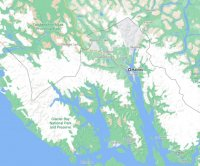 6 missing after landslides swipe Alaskan town