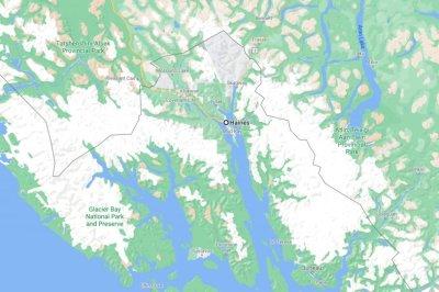6 missing after landslides swipe Alaskan town
