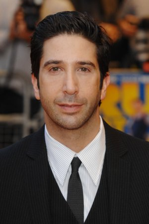 Schwimmer to direct 'Little Britain USA'