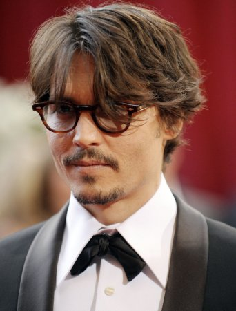 Depp set for fourth 'Pirates' voyage