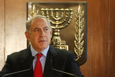 Israeli Knesset gives initial OK for referendum on peace