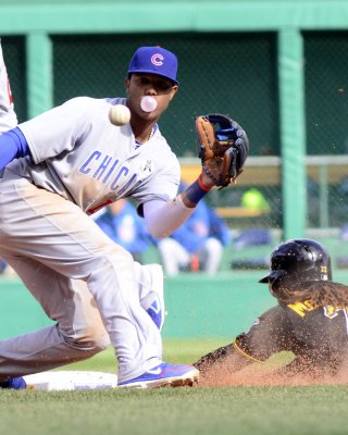 Cubbies hold on for 5-4 win against LA Dodgers