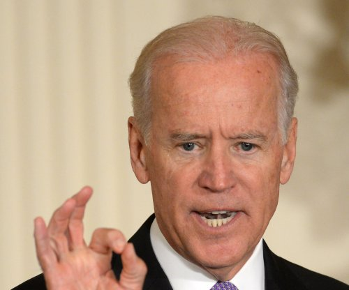 Biden: Iran feeling squeeze of lower oil prices