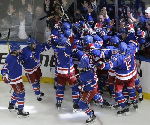 Stanley Cup Playoff Preview - New York Rangers vs. Tampa Bay Lightning