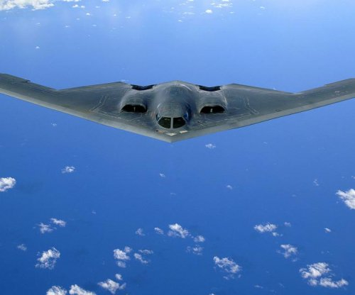 Northrop Grummans planned upgrade for B-2 passes CDR