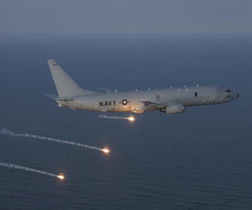 Raytheon producing more radars for P-8A Poseidon aircraft