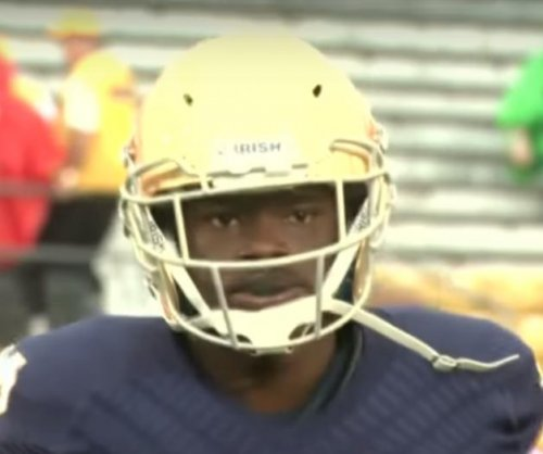 Notre Dame's Greg Bryant declared academically ineligible