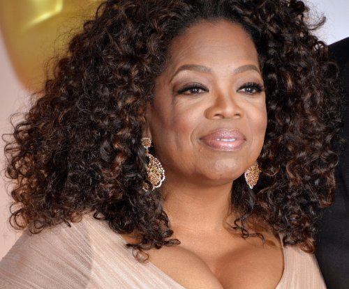 Oprah opens up about new OWN series, 'Belief'