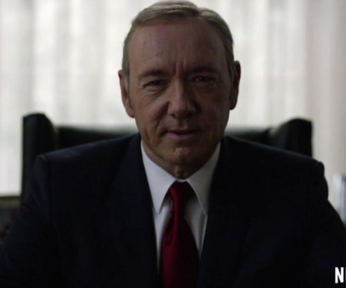 New 'House of Cards' teaser: 'America deserves Frank Underwood
