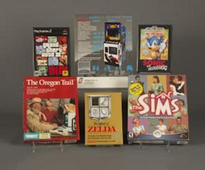 World Video Game Hall of Fame announces 2016 inductees