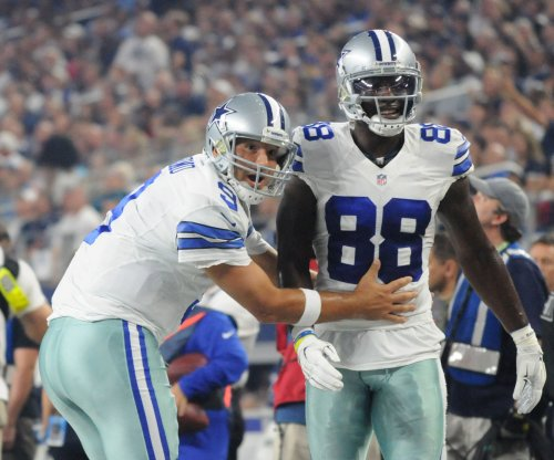 Tony Romo, Dez Bryant return to lineup has Dallas Cowboys excited