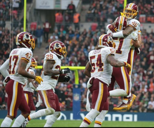 Washington Redskins waive former starting CB Dashaun Phillips