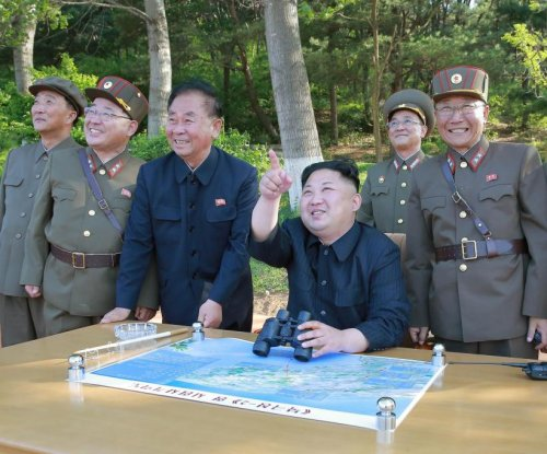 North Korea official: China within striking distance of Hwasong-12 missile