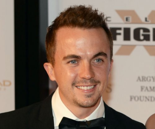 Frankie Muniz, Jordan Fisher to join 'Dancing with the Stars'