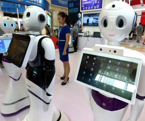 Report: Robots could replace millions of human workers by 2027