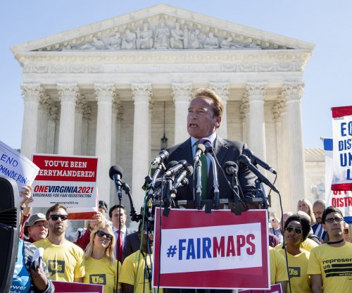 Divided U.S. Supreme Court looks at Wis. gerrymandering case