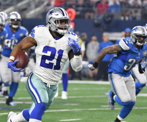 Ezekiel Elliott: NFLPA seeks restraining order for Dallas Cowboys RB
