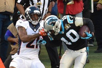 Denver Broncos CB Aqib Talib calls ejection 'unfortunate'