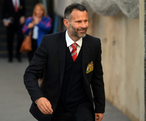 Ryan Giggs: Former Manchester United star wants to manage Wales