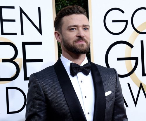 Justin Timberlake teams up with Chris Stapleton on 'Say Something'